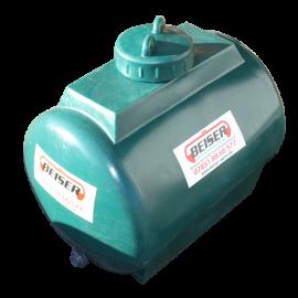Citerne PEHD avec vanne 140 litres