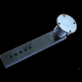 Kit palier gauche pour déchaumeur à dents Beiser
