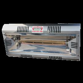 Lampe chauffante 1 x 2000W - 230V