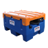 Beiser Environnement - Pack transport ADBLUE 125L avec capot