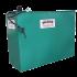 Station Fuel acier simple paroi 2000 L avec bac de rétention/pompe compacte