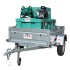 Beiser Environnement - Kit d'arrosage 500 L PEHD sur remorque routière