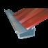 Beiser Environnement - Embout GAUCHE pour chéneaux GALVA 205
