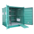 "Container de stockage phyto ""sécurité +"" non isolé"