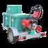 Pack nettoyeur haute pression essence 300 L sur chassis agraire