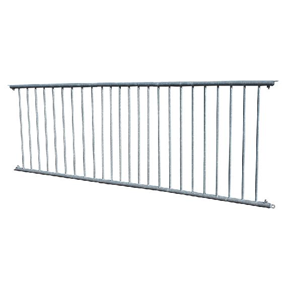 Barrière à veaux 2,80m de long
