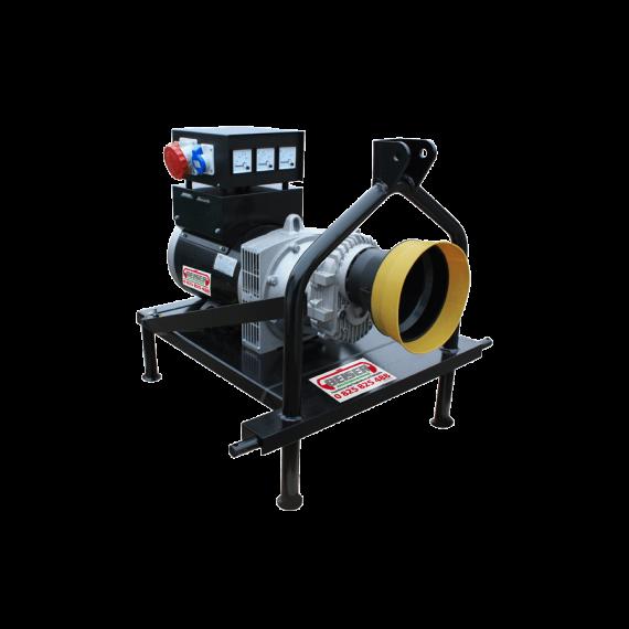 Générateur électrique à cardan 30KVA - 24 kW - 1500 TR/MIN