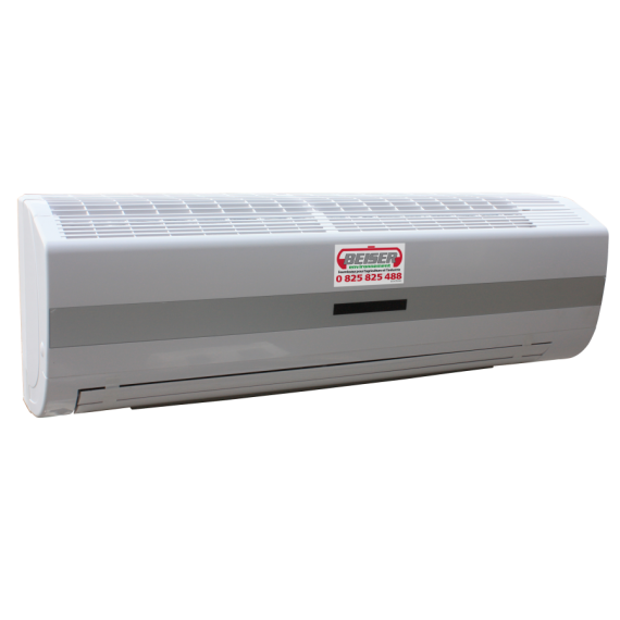Climatisation réversible 5 kW en kit