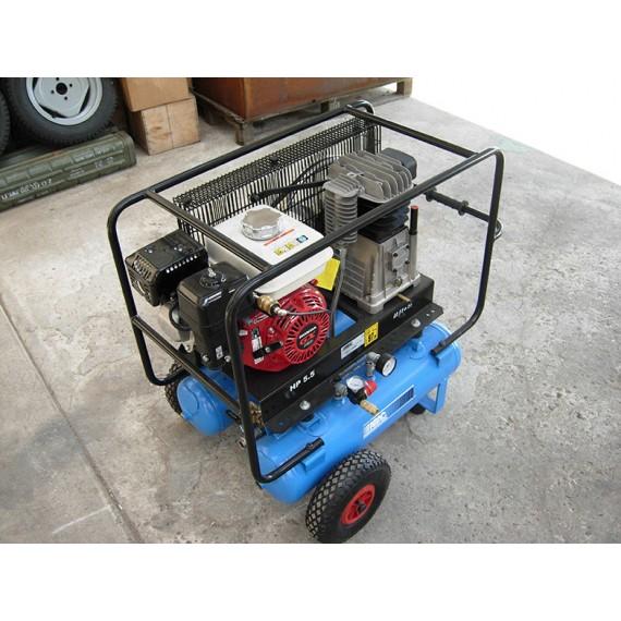 Compresseur thermique 21 m3 / h
