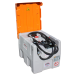 Beiser Environnement - Pack transport du fuel 200 litres en PEHD