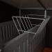 Beiser Environnement - Box à veaux 2 ou 4 places avec bac de rétention, toit isolé et parois PVC - Parois intérieures PVC 2