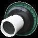 Beiser Environnement - Aspirateur eau et poussière 3kW 90 litres - Filtre standard
