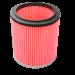 Beiser Environnement - Aspirateur eau et poussière 3kW 90 litres - Option filtre papier spécial gravats