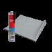 Beiser Environnement - Bâche de wagon occasion - Kit de réparation