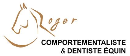 Roger - Comportementaliste et dentiste équin