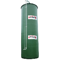 Citerne polyester mixte double enveloppe 25000 litres
