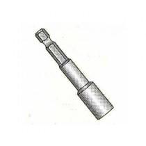 Douille magnétique Ø 8 mm