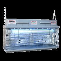 Exterminateur d'insectes électrique 80 W