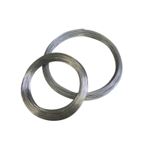 Fil lisse GALVA Ø 2.7 mm, rouleau de 111 m soit 5 Kg