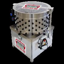 Plumeuse volaille rotative automatique DIT 65