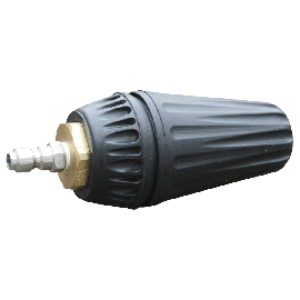 Buse rotative pour nettoyeur HP 4320PSI (jusqu'à 350 bars)