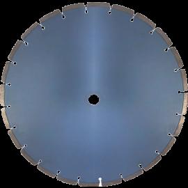 Disque diamant Ø 350mm pour découpeuse