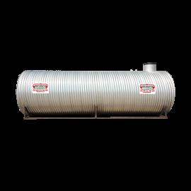 Station récupération eau de pluie à enterrer 100m3