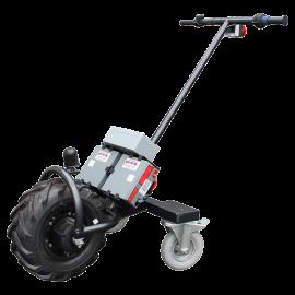 Tireur-pousseur électrique (déplace-tout)