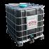 """Beiser Environnement - Cubi 1000L grillagé + palette plastique / sortie basse 2"""""""