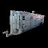 Beiser Environnement - Couloir de contention galvanisé 10,50 m avec relevage hydraulique, pesée, porte de tri droite/gauche, nouveau modèle - Vue d'ensemble