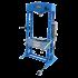 Presse d'atelier hydro-pneumatique 100T