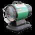 Chauffage diesel radiant portatif