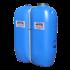 Beiser Environnement - Citerne en plastique PEHD rectangulaire alimentaire 1 000 litres