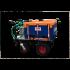 Beiser Environnement - Citerne galva 1250 L sur châssis routier