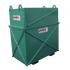 Beiser Environnement - Station citerne fuel securit mini 1000 litres