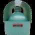 Beiser Environnement - Toit arrondi pour station citerne fuel industrielle 2000 litres