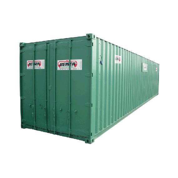 MOBILE TANK 1, capacité 3000 litres