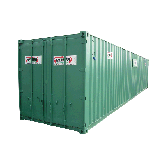 MOBILE TANK 2, capacité 6000 litres
