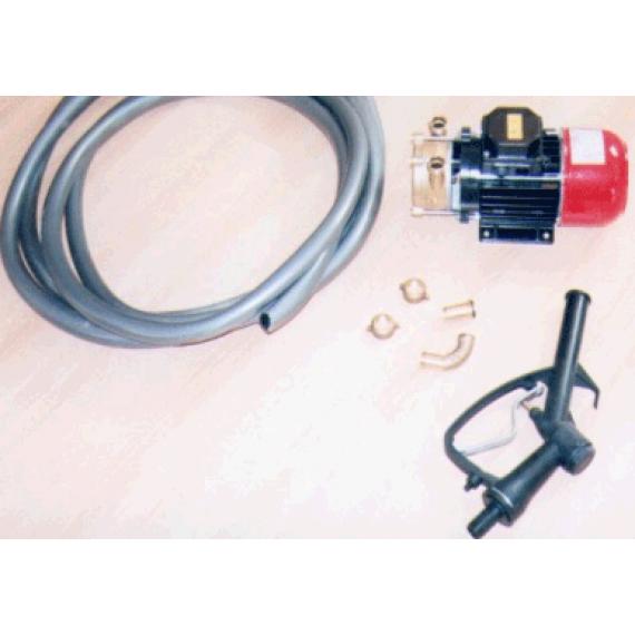 Pompe à eau 12 Volts, débit 19 L/min