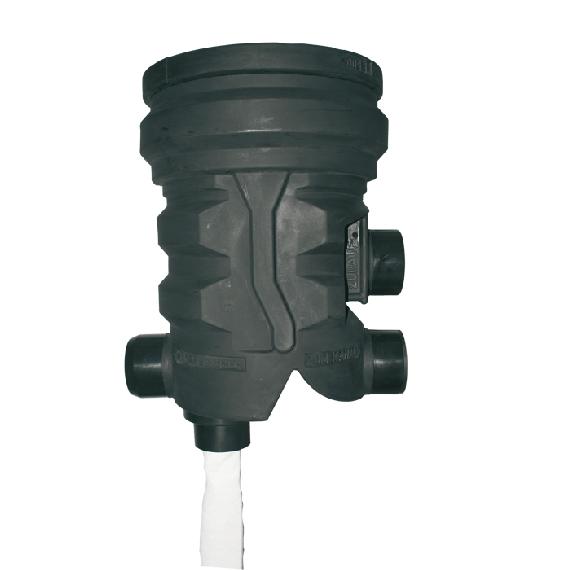 Filtre à eau de pluie (jusqu'à 750 m2)