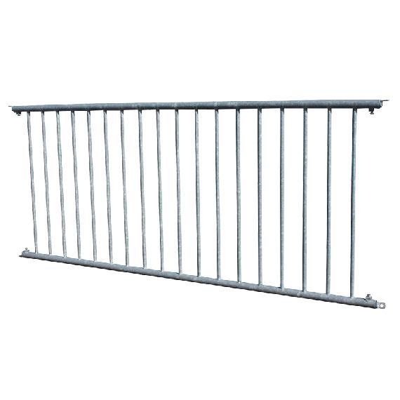 Barrière à veaux 2,30 m