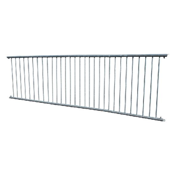 Barrière à veaux 3,80 m