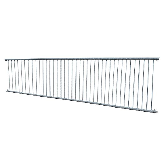 Barrière à veaux 4,80 m