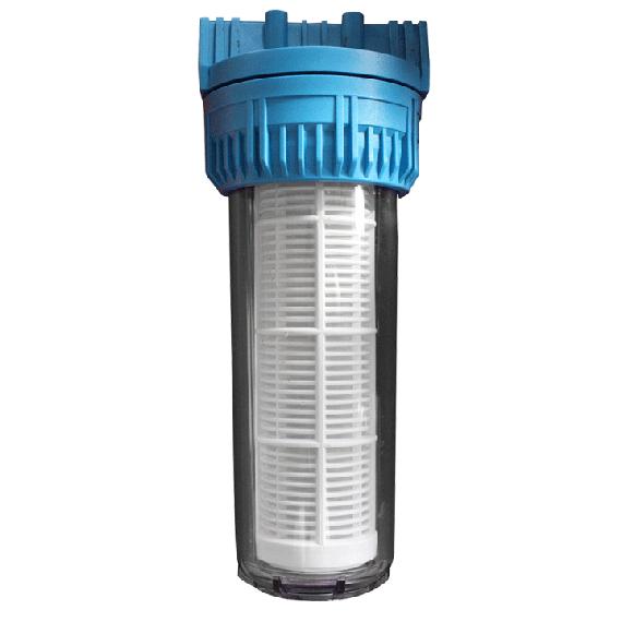 Filtre à eau Mod 487 80 microns