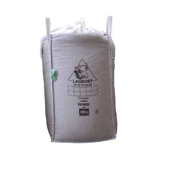 Beiser Fibre 2ème âge (Big-bag de 900 kg)