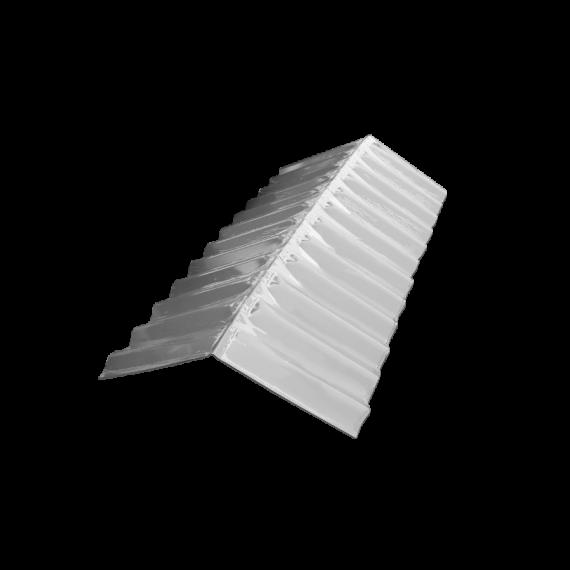 faiti re t le ondulee galva 0 90 m accessoires t les ondul es t les ondul es t les. Black Bedroom Furniture Sets. Home Design Ideas