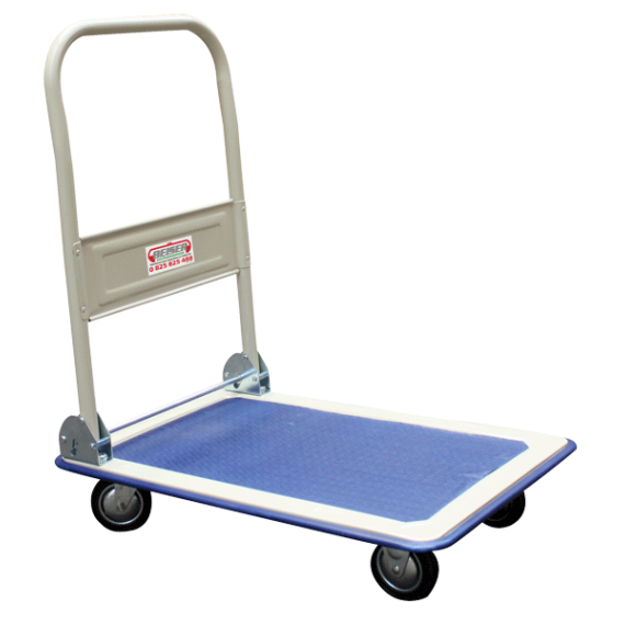 Chariot pliable 150 KG
