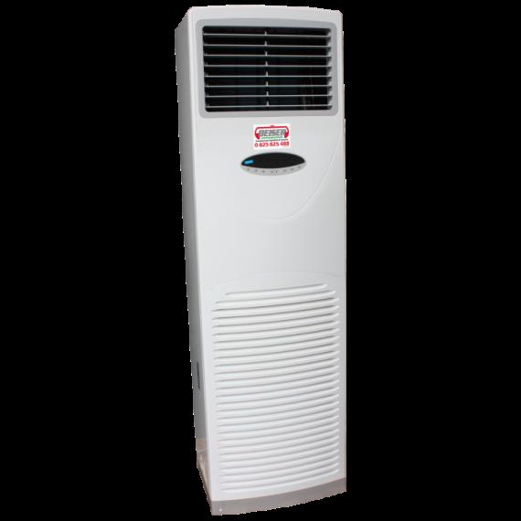Climatisation réversible 12 kW en kit