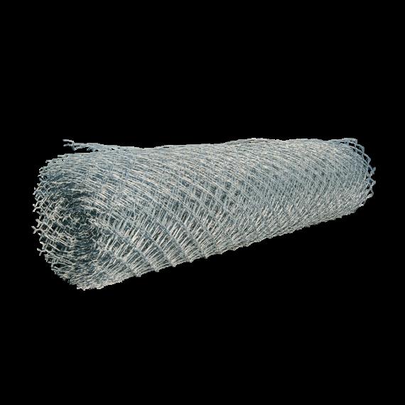 Grillage galvanisé 1,75 m x 25 m