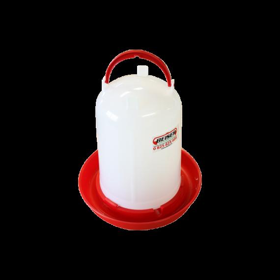 Abreuvoir PVC suspendu 10 litres